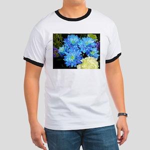 Flowers Ringer T
