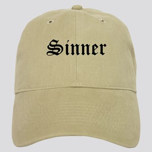 Sinner Cap