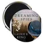 Dreaming Spies Magnets