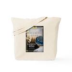 Dreaming Spies Tote Bag