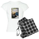 Dreaming Spies Pajamas