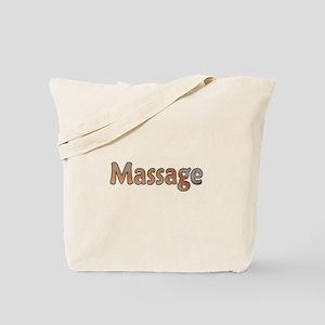 Massage Tote Bag