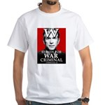 W-stands-for-war-criminal-big T-Shirt