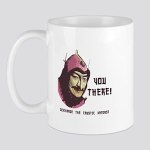 Krankor Mug