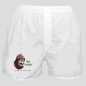Krankor Boxer Shorts