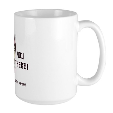 Krankor Large Mug