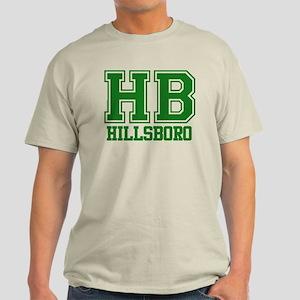Hillsboro Green Light T-Shirt