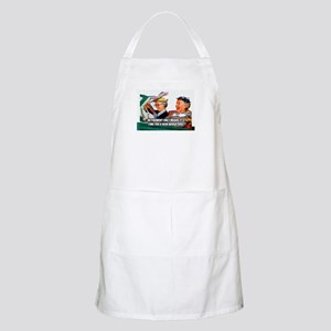 Retirement Adventure Light Apron