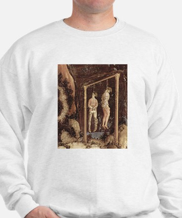 Pisanello Gallows Sweatshirt