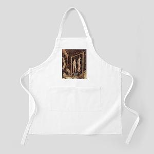 Pisanello Gallows BBQ Apron