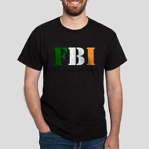 Full Blooded Irishman T-Shirt