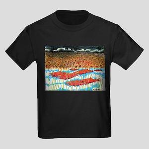 Fish Dream Kids Dark T-Shirt