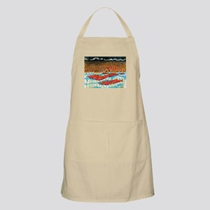 Fish Dream BBQ Apron