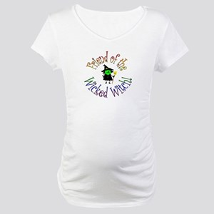 Wicked Witch Maternity T-Shirt