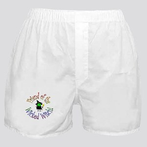 Wicked Witch Boxer Shorts
