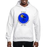 Limited Edition SAS Hooded Sweatshirt