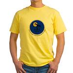 SAS Yellow T-Shirt