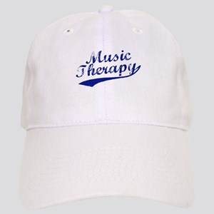 Team Music Therapy Cap