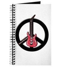 Peace Guitar 2 - Black Journal