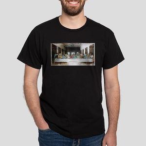Last Supper Dark T-Shirt