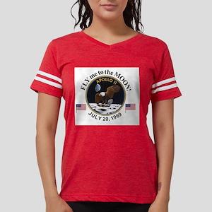 Vintage Aollo 11 T-shirt T-Shirt