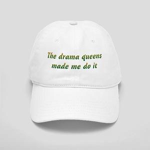 MMDI Drama Queens Cap