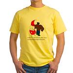 Christmas Yellow Shirt?
