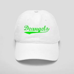 Vintage Deangelo (Green) Cap