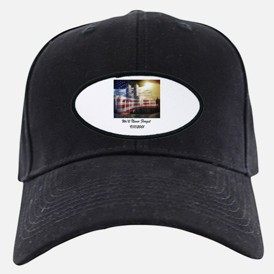 We'll Never Forget Baseball Hat
