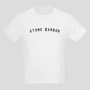 Stone Harbor Jersey Shore T Kids Light T-Shirt