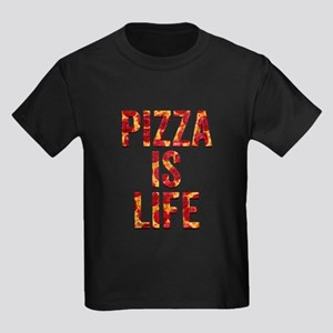 Pizza Is Life For Pizza Lover T-Shirt