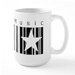 JimLeeMusic.com Large Mug