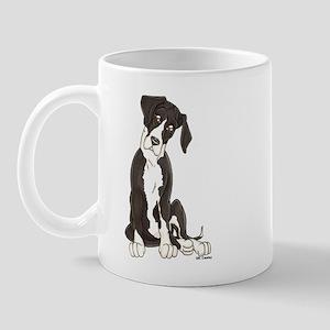NMTL Tilt Pup Mug