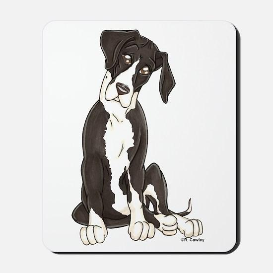 NMTL Tilt Pup Mousepad