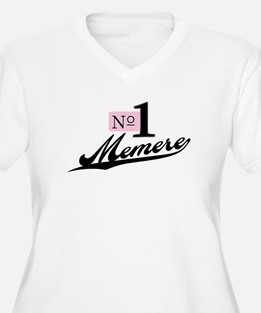 Number One Memere T-Shirt