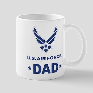 U.S. Air Force Dad Mugs