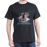 Mykonos Dark T-Shirt