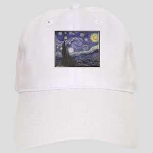 Starry Night Cap