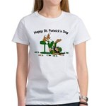 St. Patrick's Day Women's T-Shirt