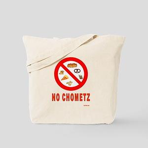 NO CHOMETZ Tote Bag