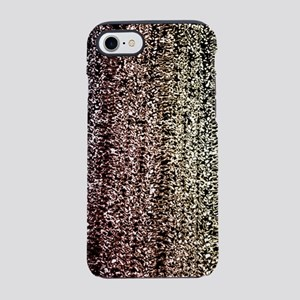 24th Pattern; Abstraction iPhone 8/7 Tough Case