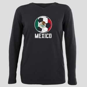 Mexico Soccer Store T-Shirt