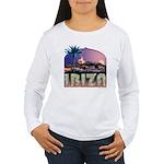 Ibiza Wmn's Lng Slv T-Shirt