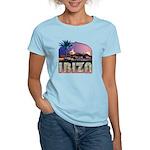 Ibiza Wmn's Pink or Light Light T-Shirt