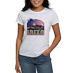 Ibiza Old Town Women's T-Shirt