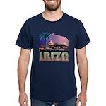 Ibiza Old Town Various Colors T-Shirt