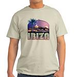 Ibiza Old Town Light T-Shirt