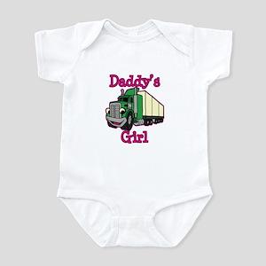 Daddy's Girl Infant Bodysuit