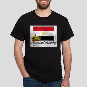 Egyptian Princess Dark T-Shirt