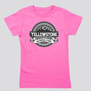 Yellowstone Ansel Adams T-Shirt